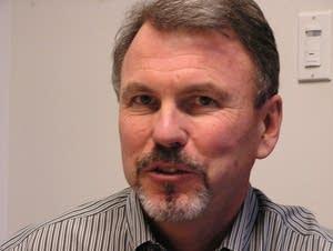 Tom Roy