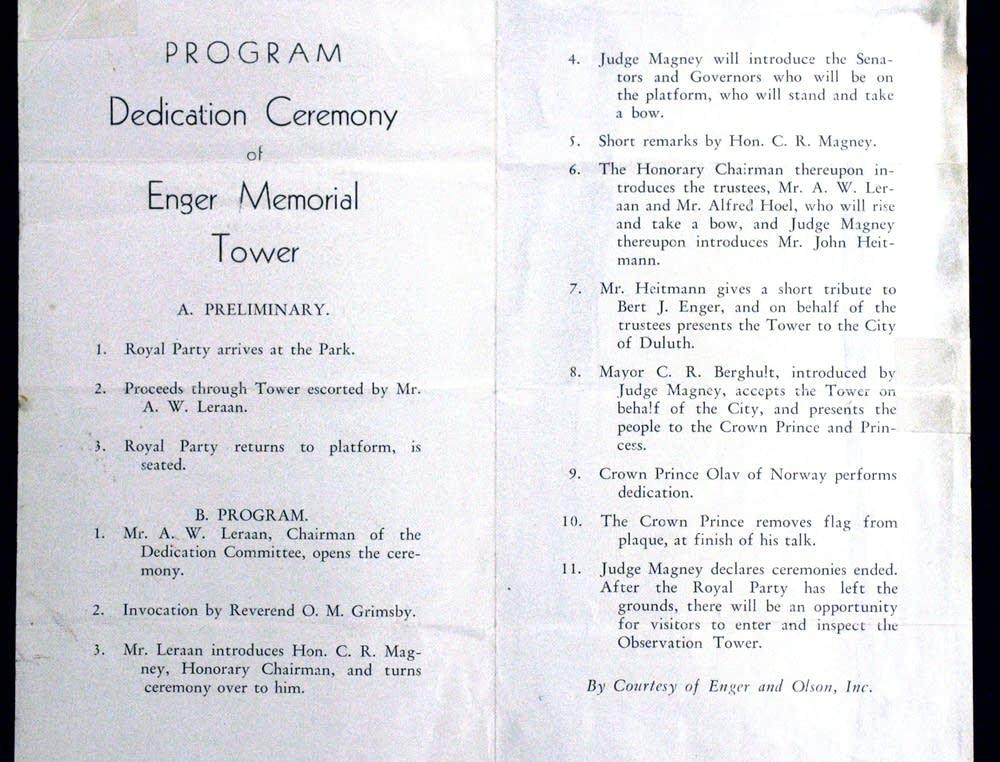 1939 program