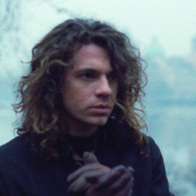 'Mystify: Michael Hutchence'
