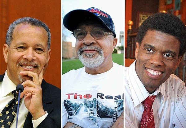 Bell, Khaliq, Carter III