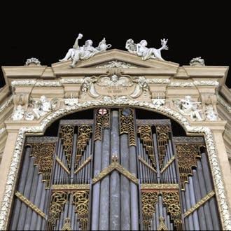 1475 Da Prato at San Petronio Basilica, Bologna, Italy
