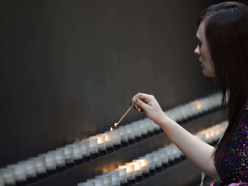 holocaust reflection essay