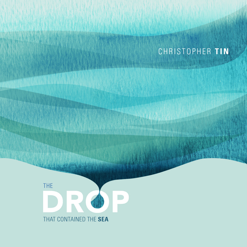 christoper tin the drop that contained the sea