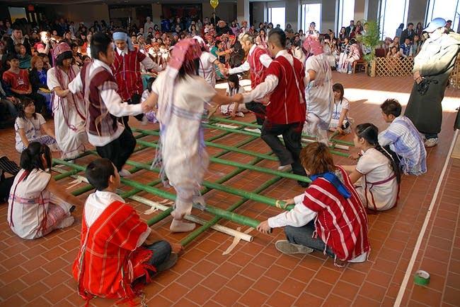 Saeclee dance