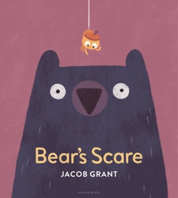 'Bear's Scare' by Jacob Grant