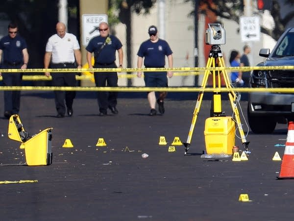 2 mass shootings in less than 24 hours leave 29 dead, nation reeling
