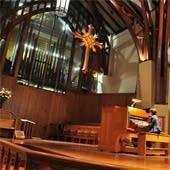 1942 Aeolian-Skinner at St. Andrew's Episcopal Church, Amarillo, TX