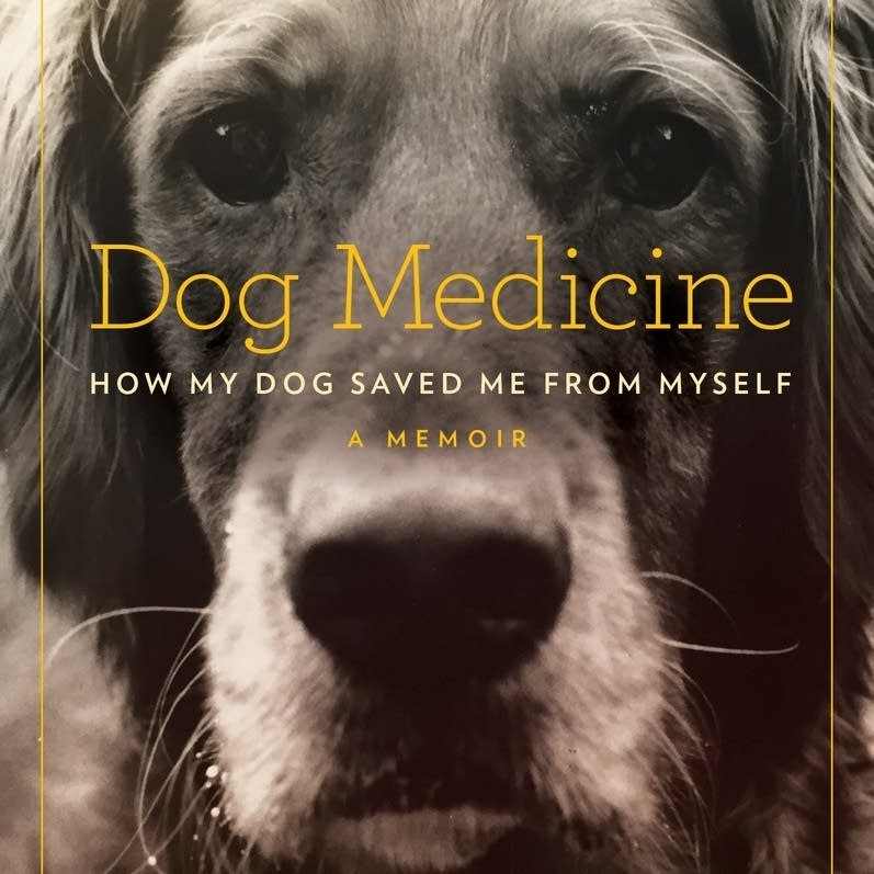 'Dog Medicine' by Julie Barton