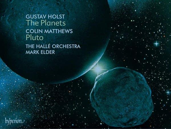 Mark Elder's recording of Holst's 'The Planets'