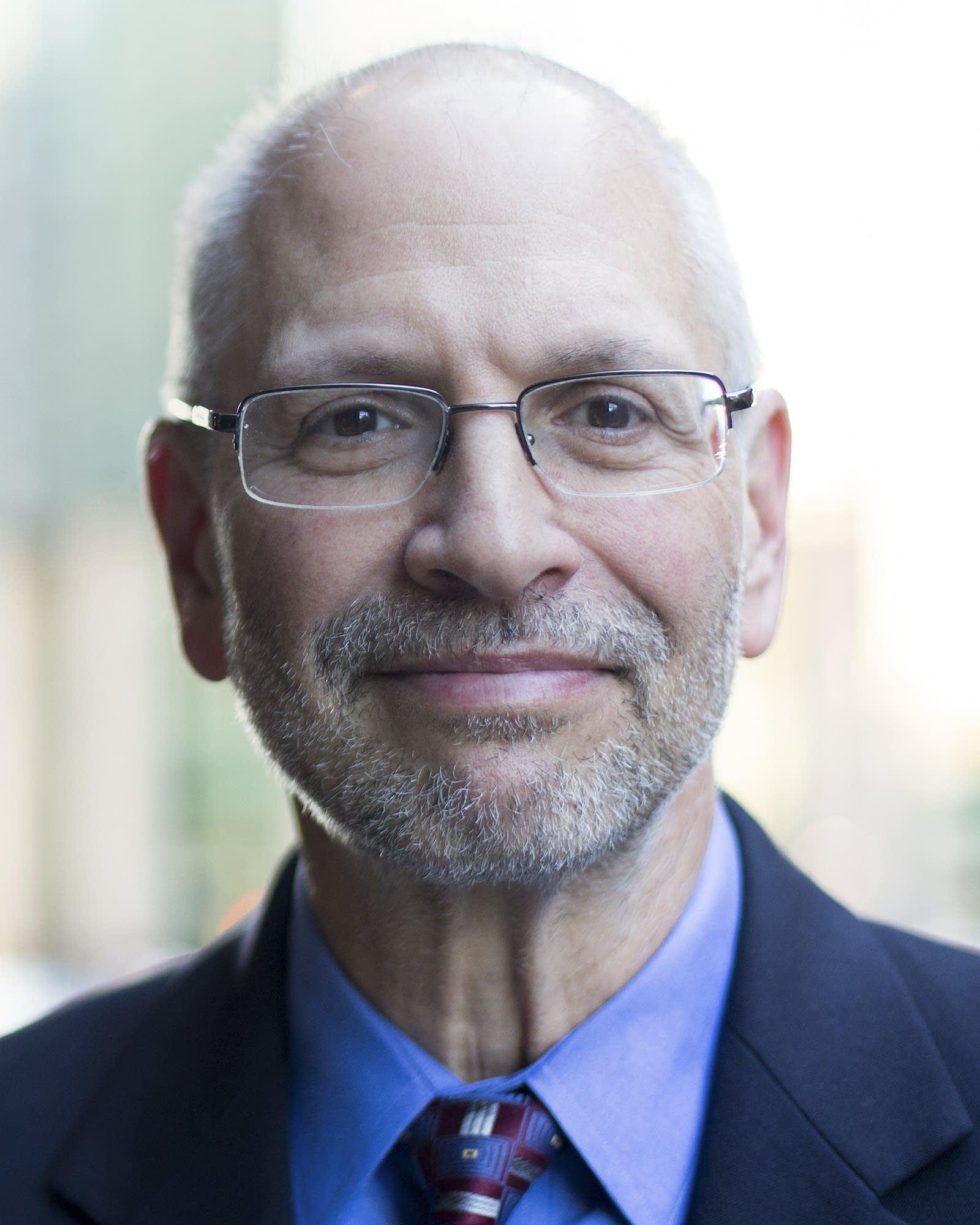 Dr. Gary Fischler