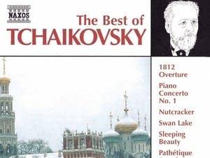 Peter Tchaikovsky - Eugene Onegin: Polonaise