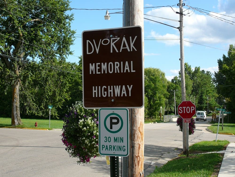 dvorak memorial highway