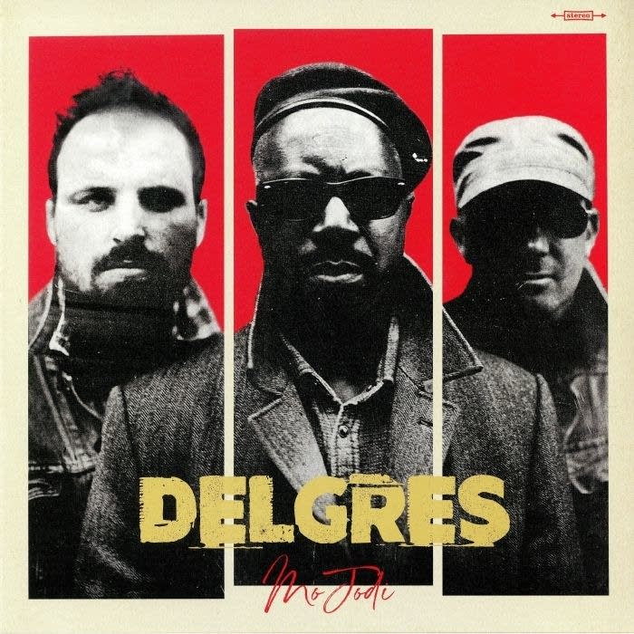 The Delgres