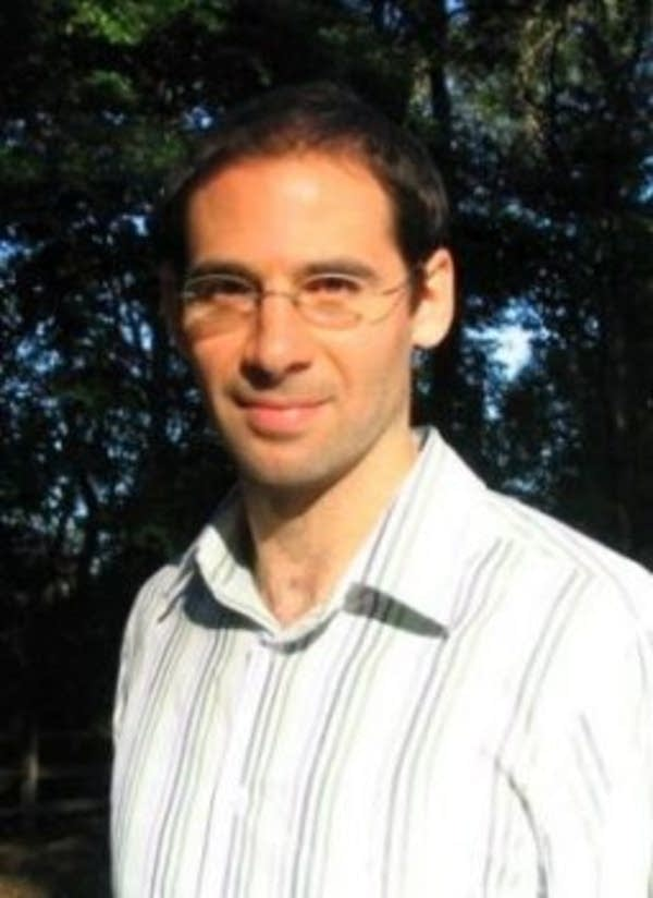 David Plotz