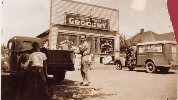 The Cherry Point store in Worthington, Minn.