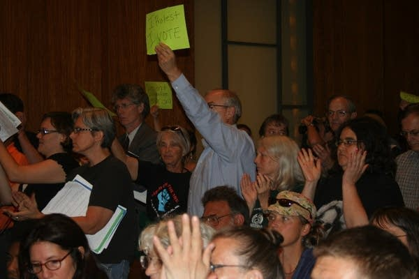 Audience demands