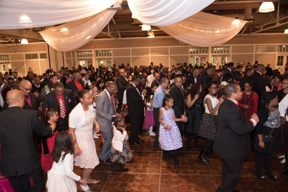 4th annual Father Daughter Dance