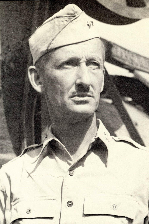 Jack Sverdrup