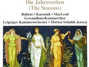 Franz Joseph Haydn - The Seasons: Autumn