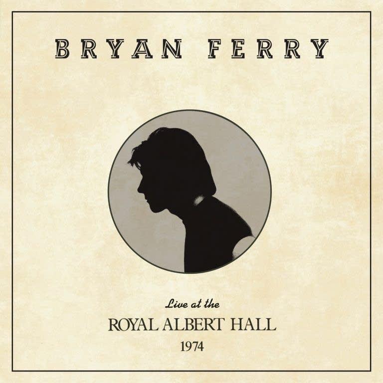Bryan Ferry Live at the Royal Albert Hall 1974