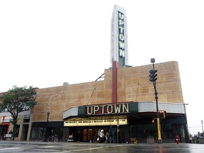 Uptown Theatre to reopen after facelift | MPR News