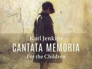 Karl Jenkins, 'Cantata Memoria'