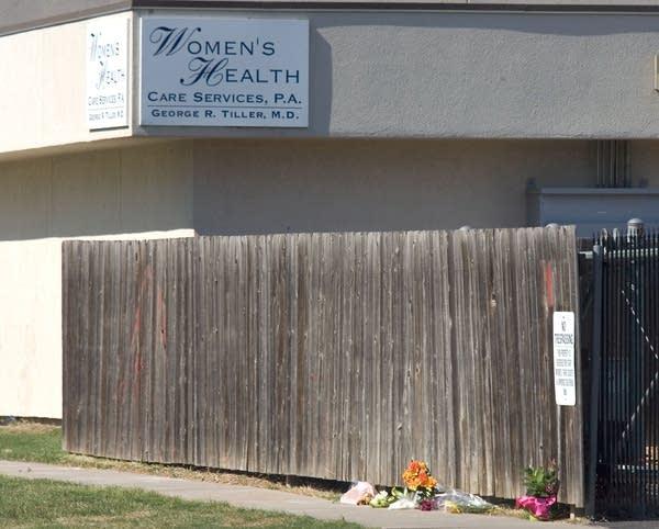 Abortion Provider George Tiller Killed In Wichita