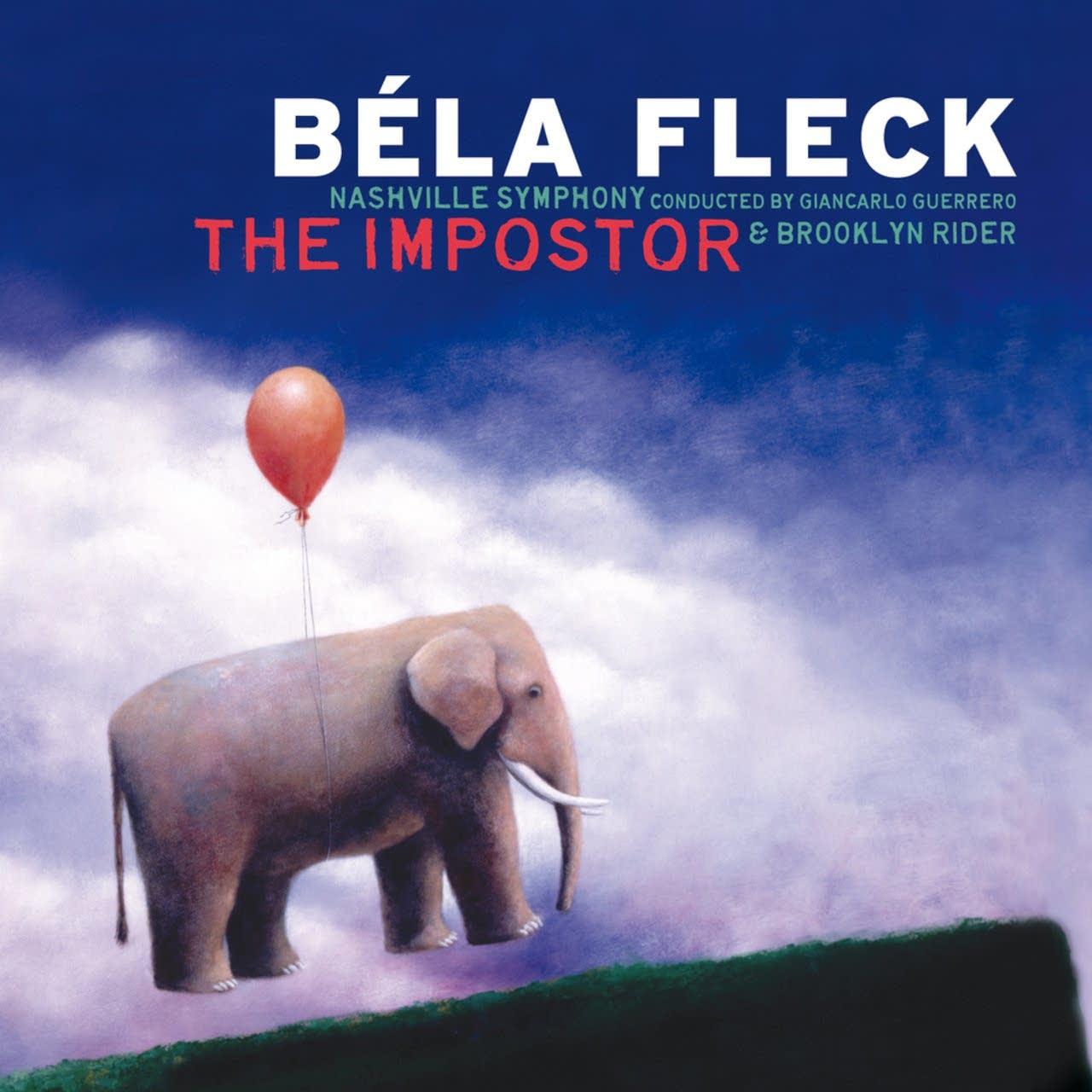 Bela Fleck: 'The Impostor'
