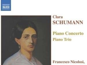 Clara Schumann - Piano Concerto in A minor: Finale