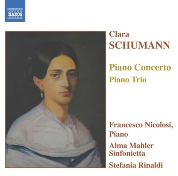 Clara Schumann - Piano Concerto in A minor: Finale