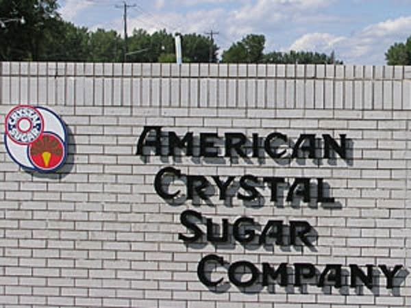 Crystal sugar