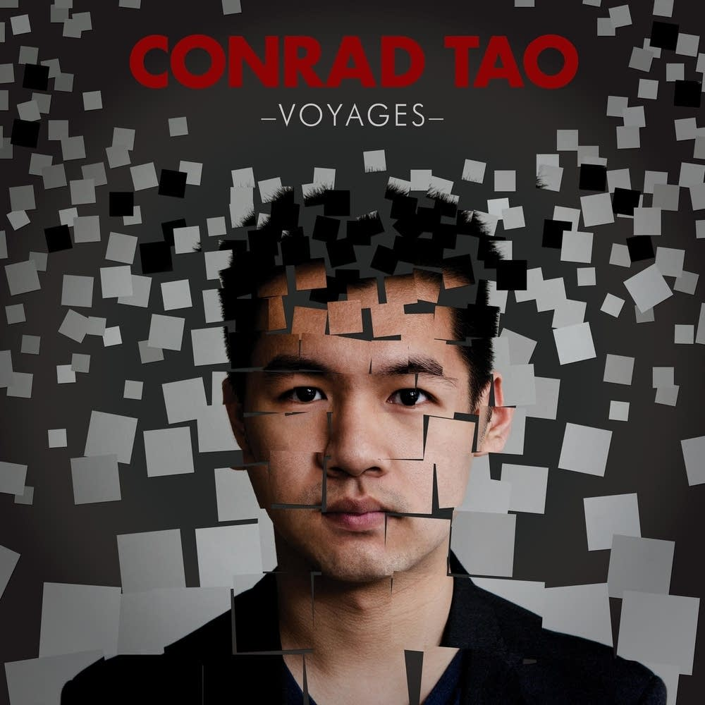 Conrad Tao -