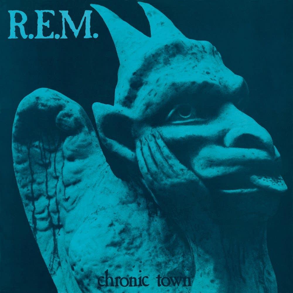 R.E.M., 'Chronic Town' EP
