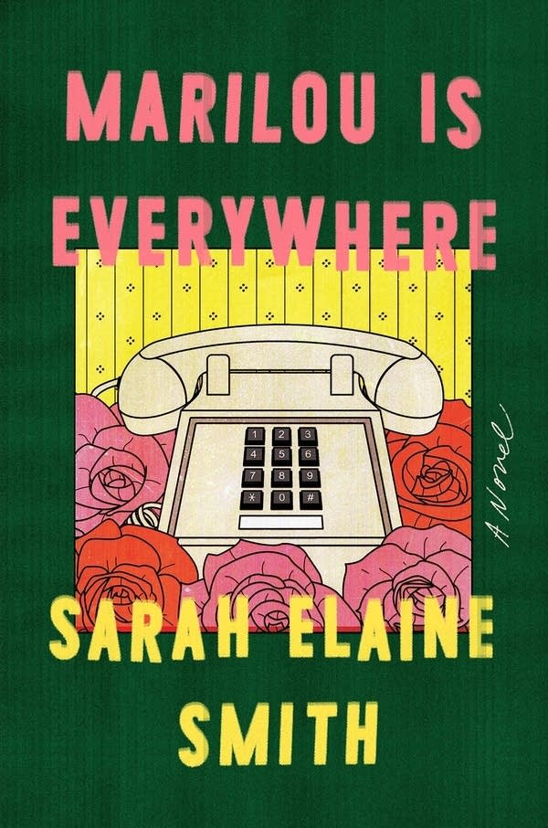 'Marilou is Everywhere' by Sarah Elaine Smith