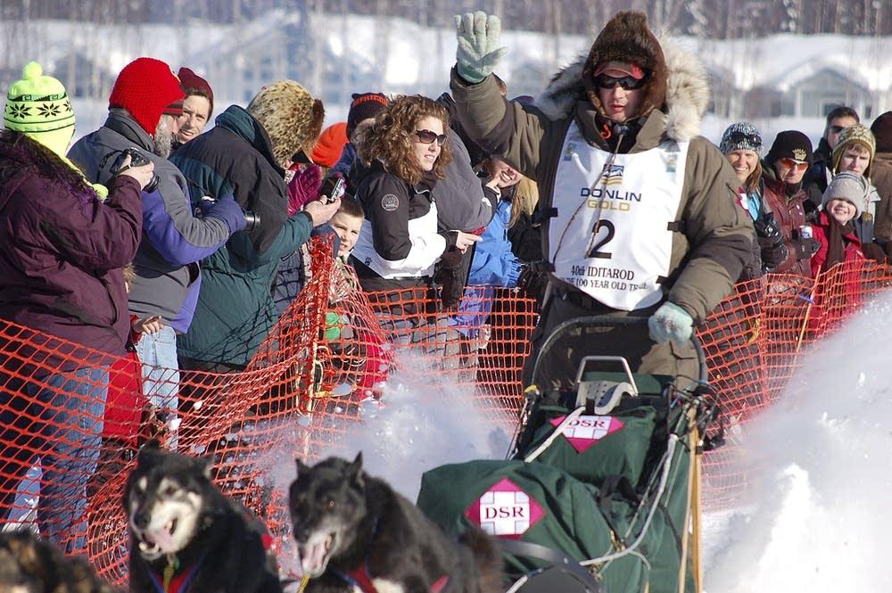 Iditarod 2012
