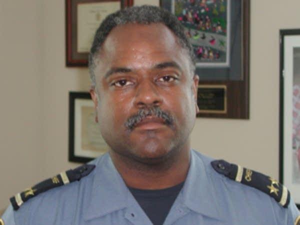Polcie Cheif