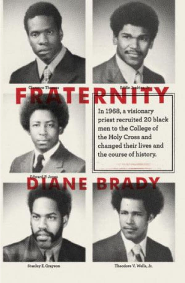 'Fraternity' by Diane Brady