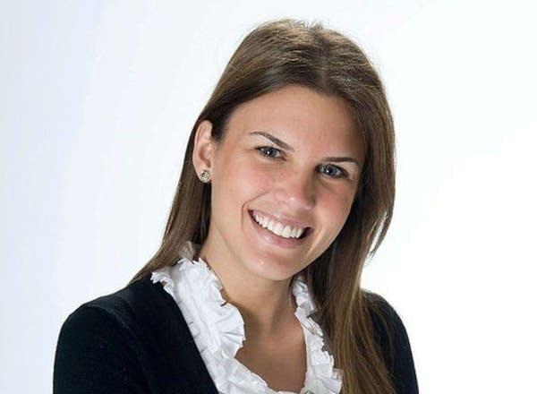 Madeline Koch
