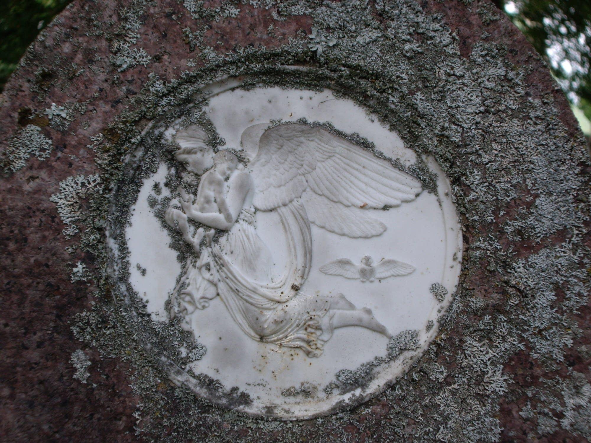 Alesund - 22 - relief