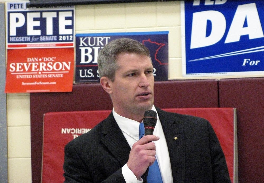State Rep. Kurt Bills