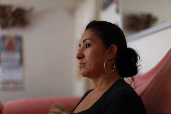 Sandra Leticia Payes Chacon