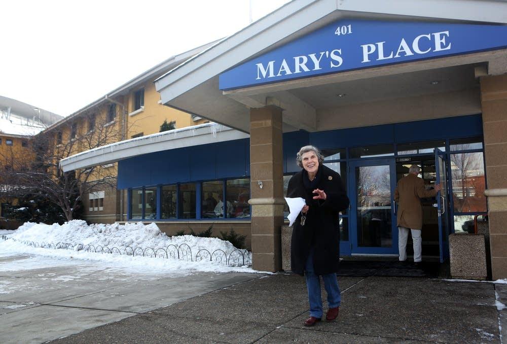 Mary Jo Copeland