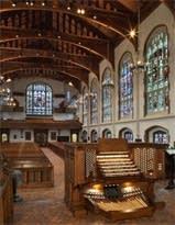 1963 Austin-2001 Zimmer organ at St. Luke's Episcopal Church, Atlanta