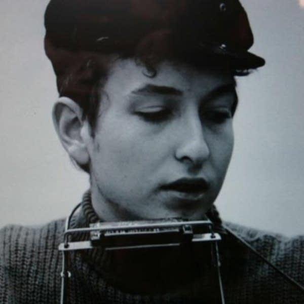 Dessa v Bob Dylan: Match #61