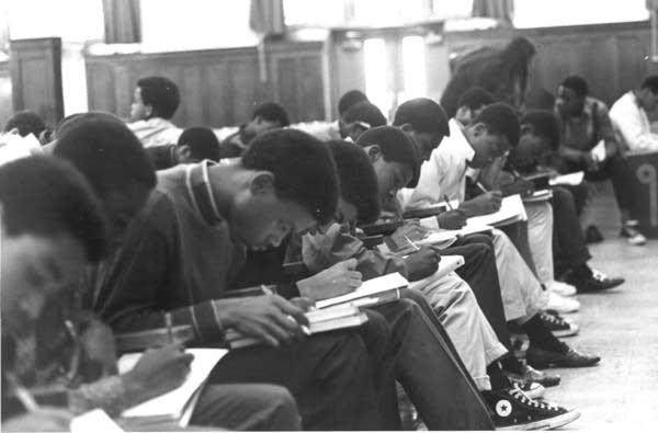 Edison class 1969