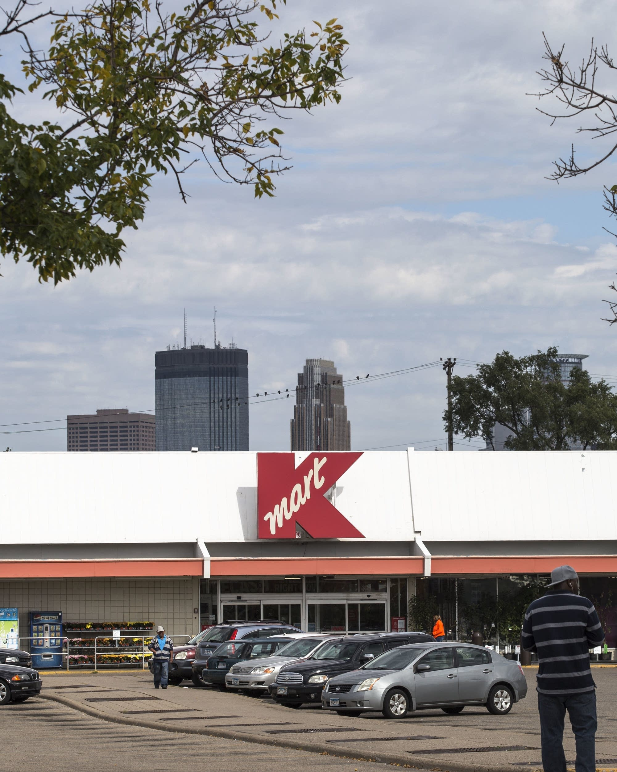 And Then There Was One Minneapolis Kmart Will Be Last In