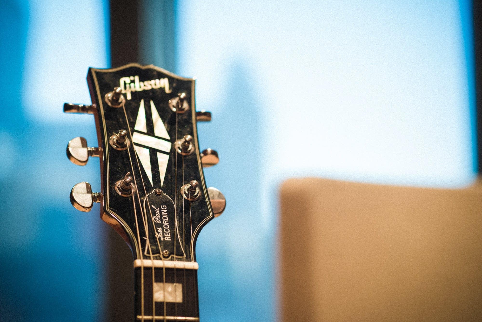 Gibson Les Paul - 3