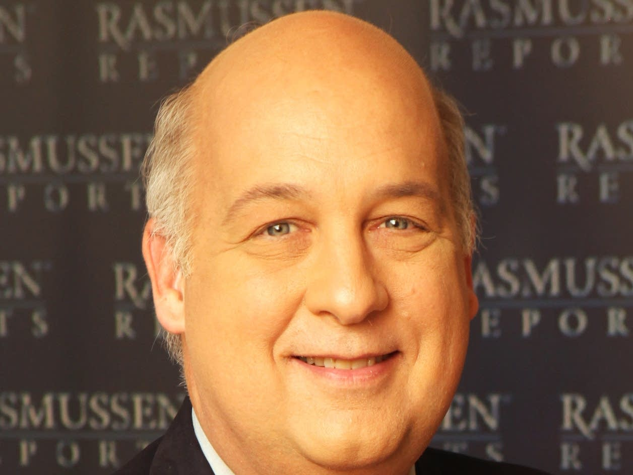 Scott Rasmussen