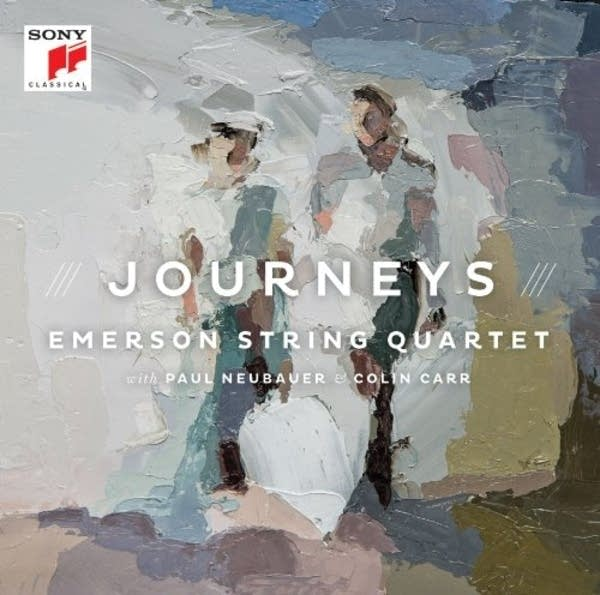 Emerson String Quartet 'Journeys'