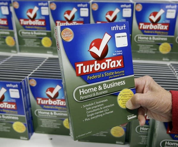 Turbotax Home And Business 2020 Costco.Minn Finds More Turbotax Problems Mpr News